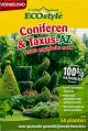 Coniferen en Taxus-AZ 1,6 Kg